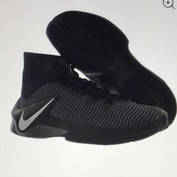 buy popular 75f9b 6aa95 ... low cost mens nike zoom clearout basketball shoe f1e8a bfcc9